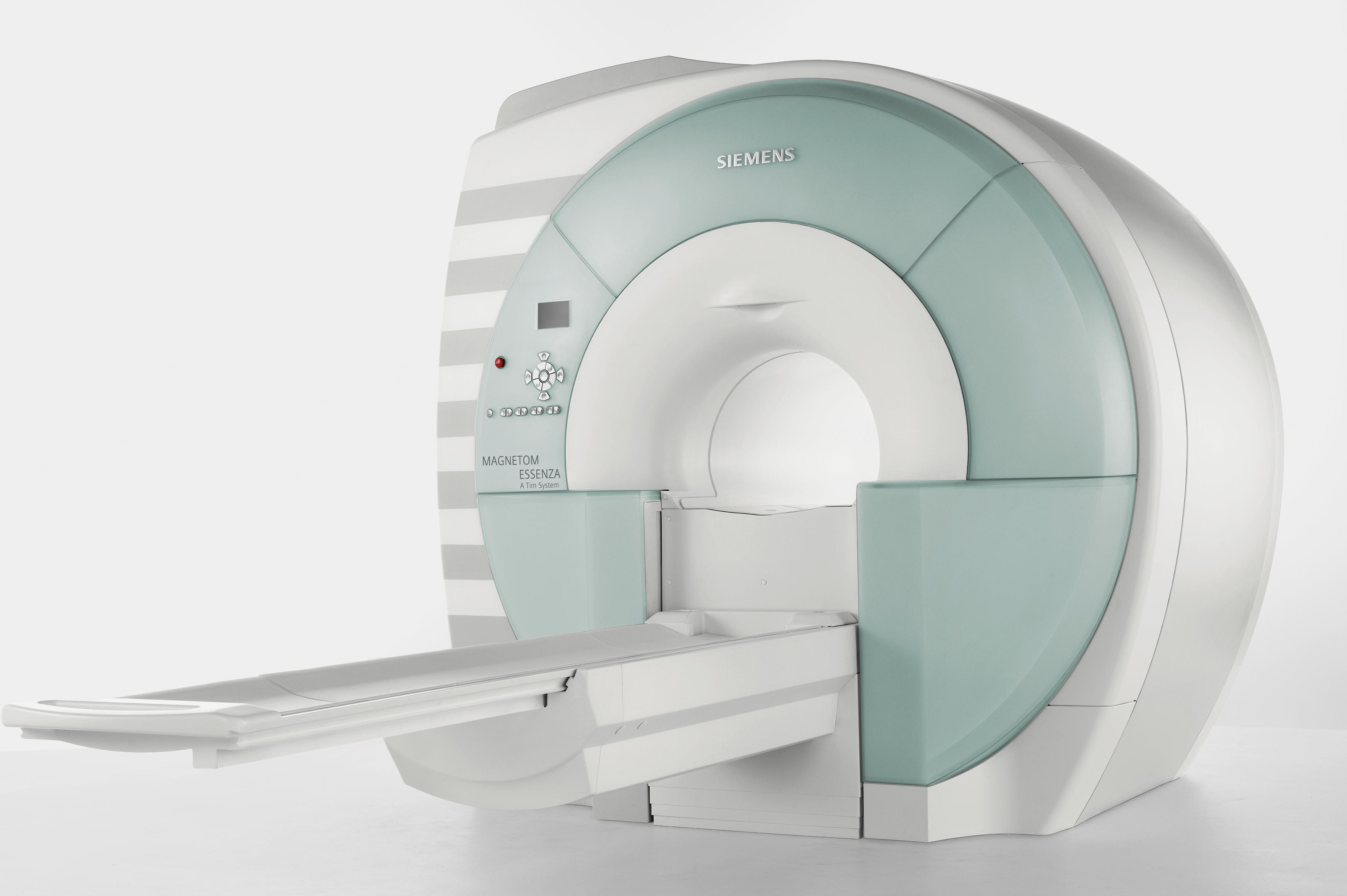 Aparat do rezonansu magnetycznego
