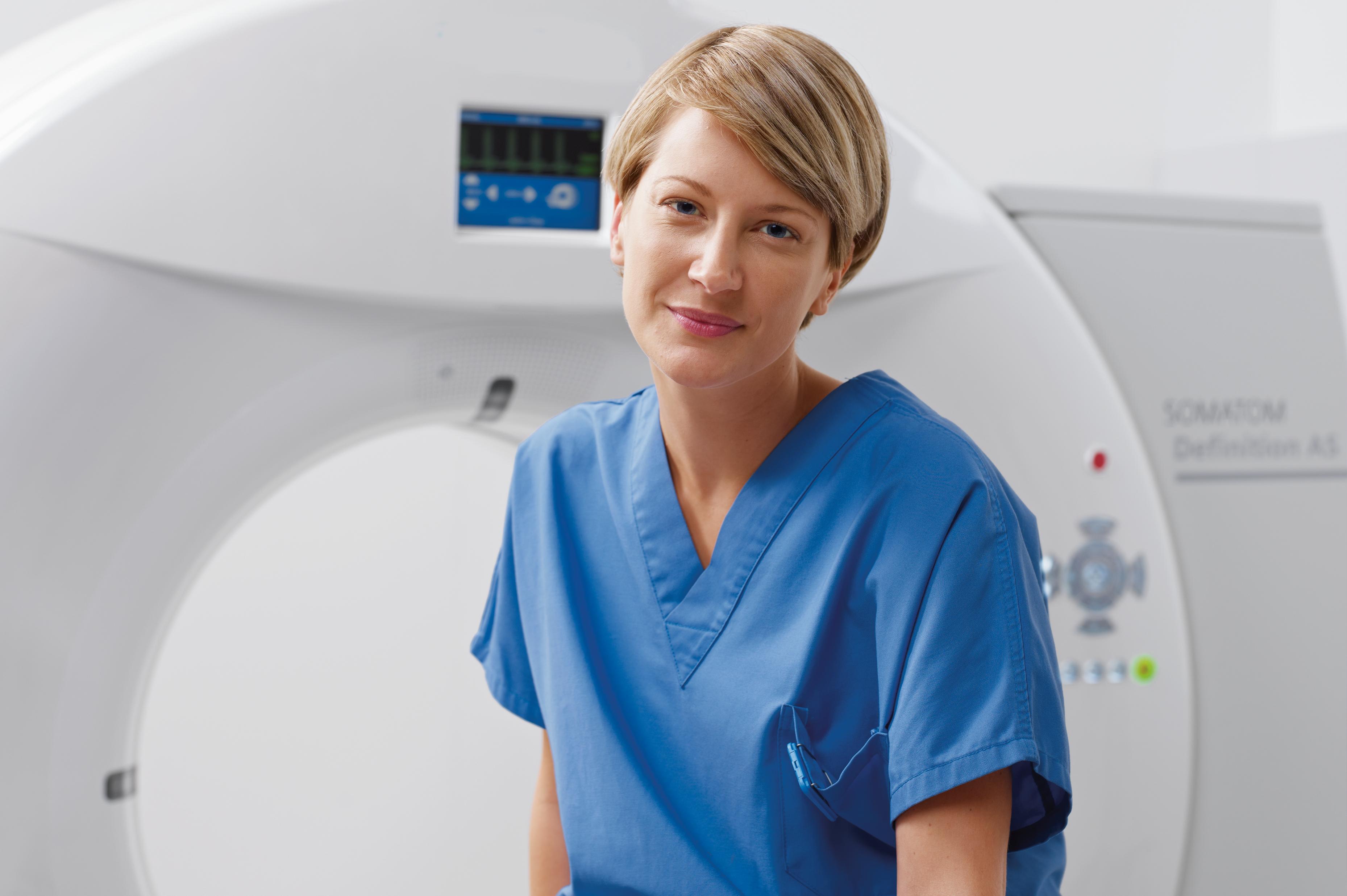Aparat do tomografii komputerowej